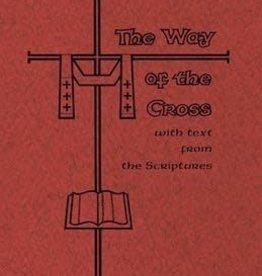 Barton Cotton The Way of the Cross (large print/single)