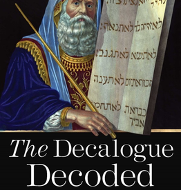 Sophia Institute Decalogue Decoded: What You Never Learned about the Ten Commandments, by Brian Mullady (paperback)