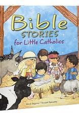 Catholic Book Publishing Bible Stories for Little Catholics