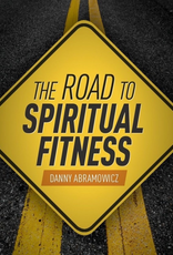 Sophia Institute The Road to Spiritual Fitness:  A Five-Step Plan for Men, by Danny Abramowicz (paperback)