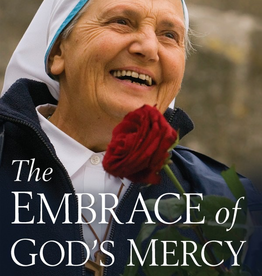Sophia Institute The Embrace of GodÌ¢‰â‰ã¢s Mercy: Mother Elvira and the Story of Community Cenacolo, by Mother Elvira (paperback)