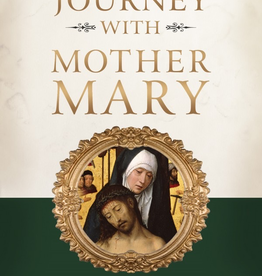 Sophia Institute Lenten Journey with Mother Mary, by Edward Looney (paperback)