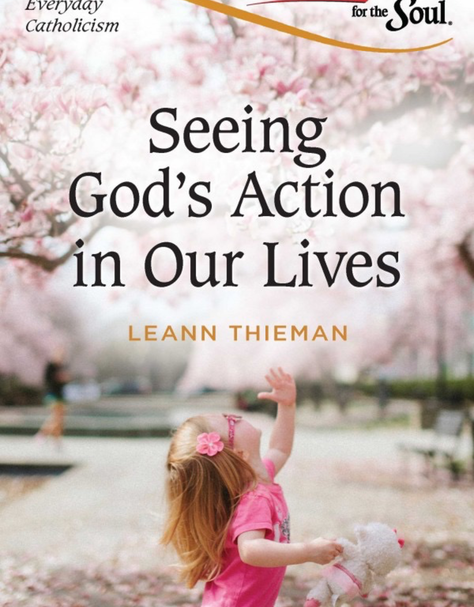 Sophia Institute Every Day Catholicism:  Seeing God‰Ûªs Action in Our Lives, by LeAnn Thieman (paperback)