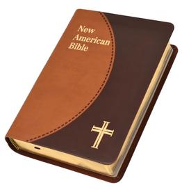 Catholic Book Publishing St. Joseph NAB Bible (Personal Size Gift Edition) (4 1/2 x 6 1/2Ì¢‰âÂå)