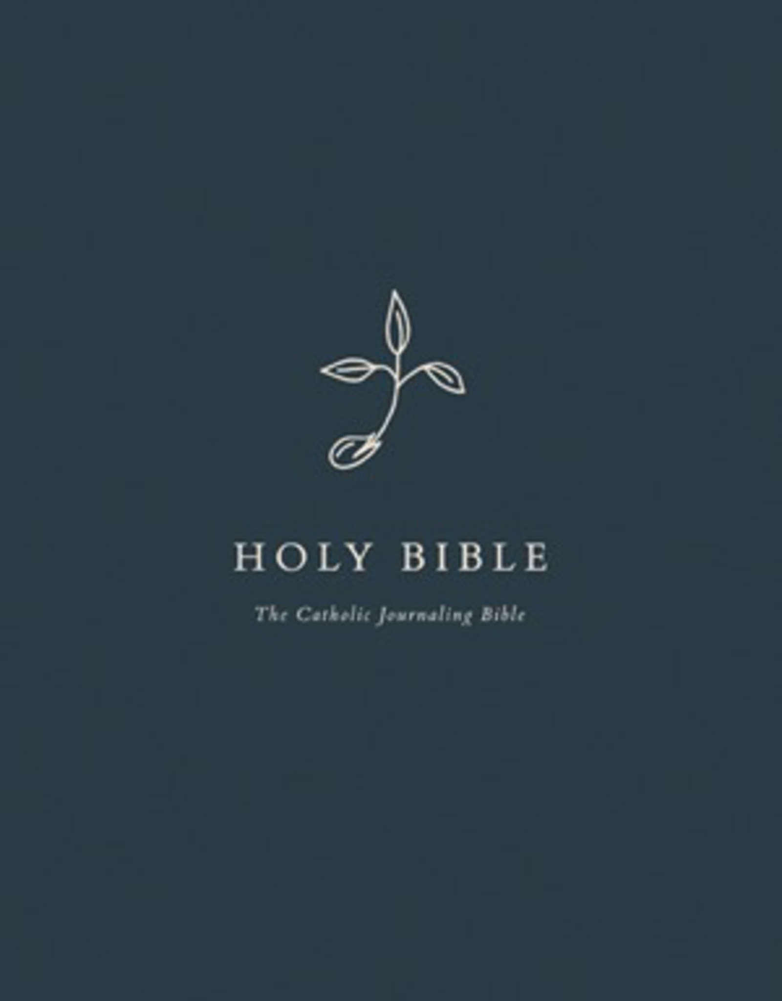 Our Sunday Visitor The Catholic Woman‰Ûªs Journaling Bible (NABRE)