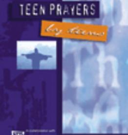 Pauline Teen Prayers by Teens, by Judith H. Cozzens (paperback)