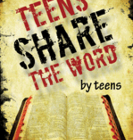 Pauline Teens Share the Word: By Teens, by Maria Grace Dateno (paperback)