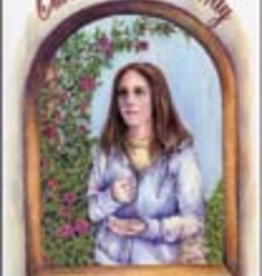 Ignatius Press Olivia and the Little Way, by Nancy Belanger (paperback)