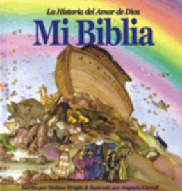 Paulinas Mi Biblia