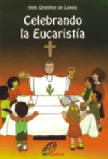 Paulinas Celebrando la EucaristÌ_a, InÌ©s OrdÌ_̱ez Lan̼s