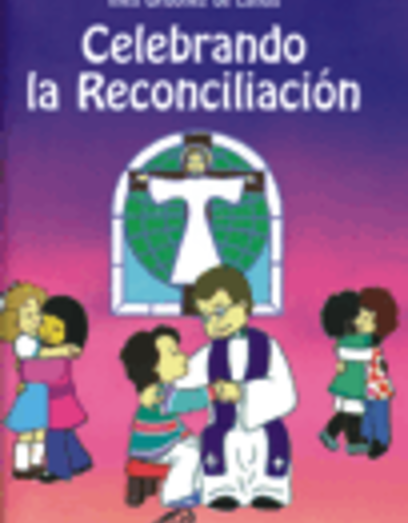 Paulinas Celebrando la ReconciliaciÌ_n, InÌ©s OrdÌ_̱ez de Lan̼s