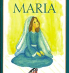 Paulinas Mi Primer Libro Acerca de María, Christine V. Orfeo