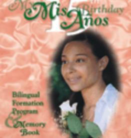 Paulinas Mis 15 Años (student)