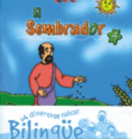 Paulinas El Sembrador Bilingual