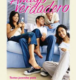Liguori Press Amigo Verdadero: Textos juveniles para orar y cultivar la amistad, Petra S. Alexander