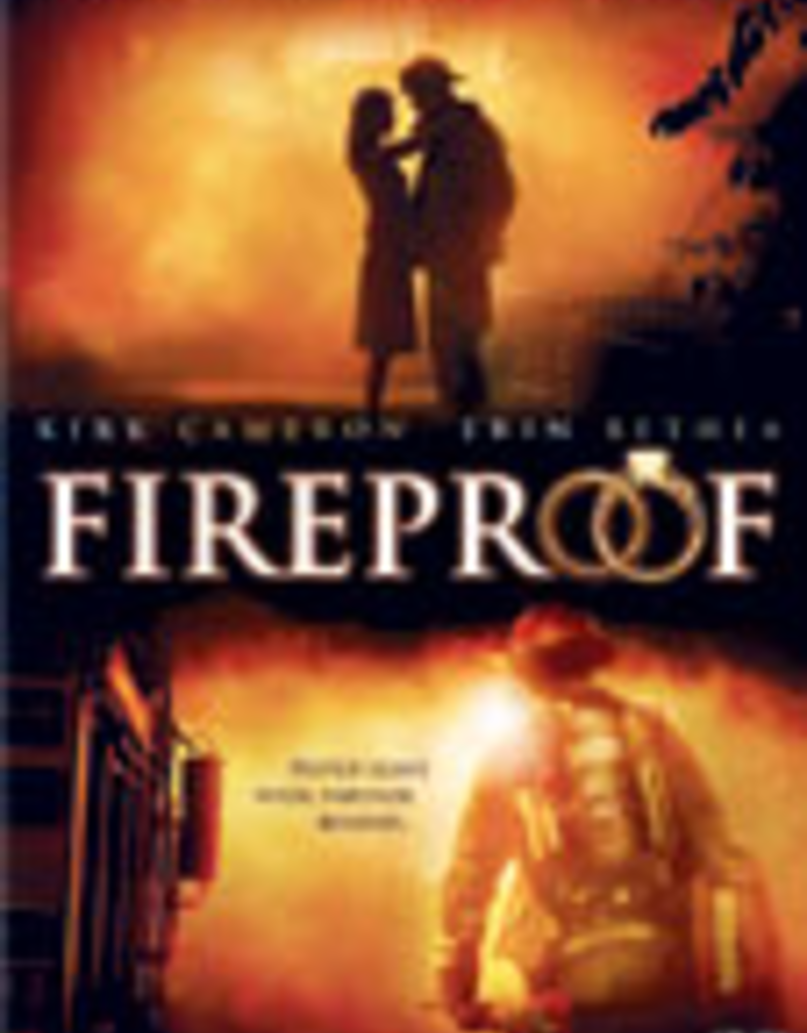 Ignatius Press Fireproof (DVD)