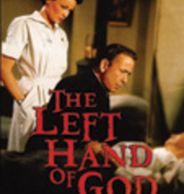 Ignatius Press The Left Hand of God (DVD--Limited Edition)