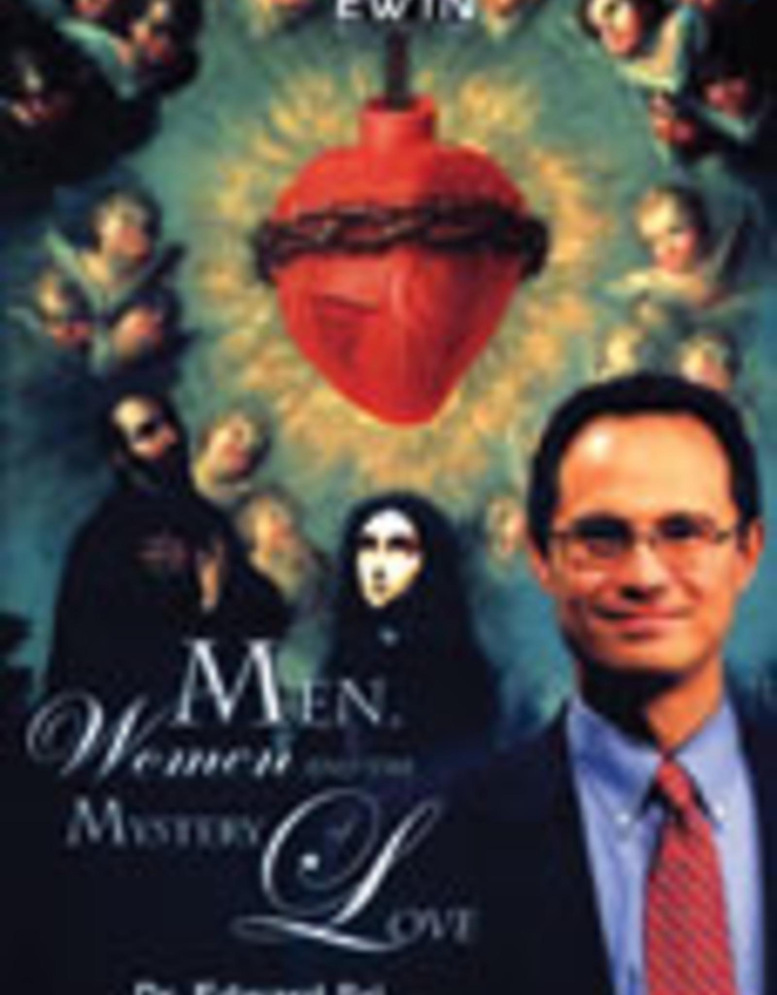 Ignatius Press Men, Women and the Mystery of Love (DVD)