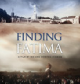 Ignatius Press Finding Fatima (DVD)