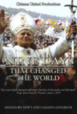 Ignatius Press Nine Days that Changed the World (DVD)