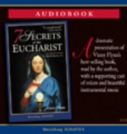 Ignatius Press 7 Secrets of the Eucharist (audio book)(CD)