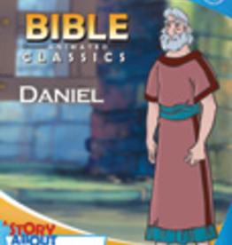 Ignatius Press Daniel (DVD)