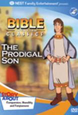 Ignatius Press The Prodigal Son (DVD)