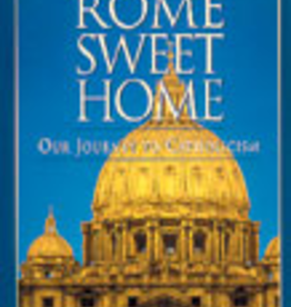 Ignatius Press Rome Sweet Home (audio book)(CD)