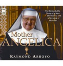 Ignatius Press Mother Angelica (audio book)(CD)