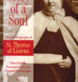 Ignatius Press The Story of a Soul (audio book)(CD)