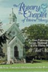 Ignatius Press The Rosary and the Chaplet of Divine Mercy (CD)