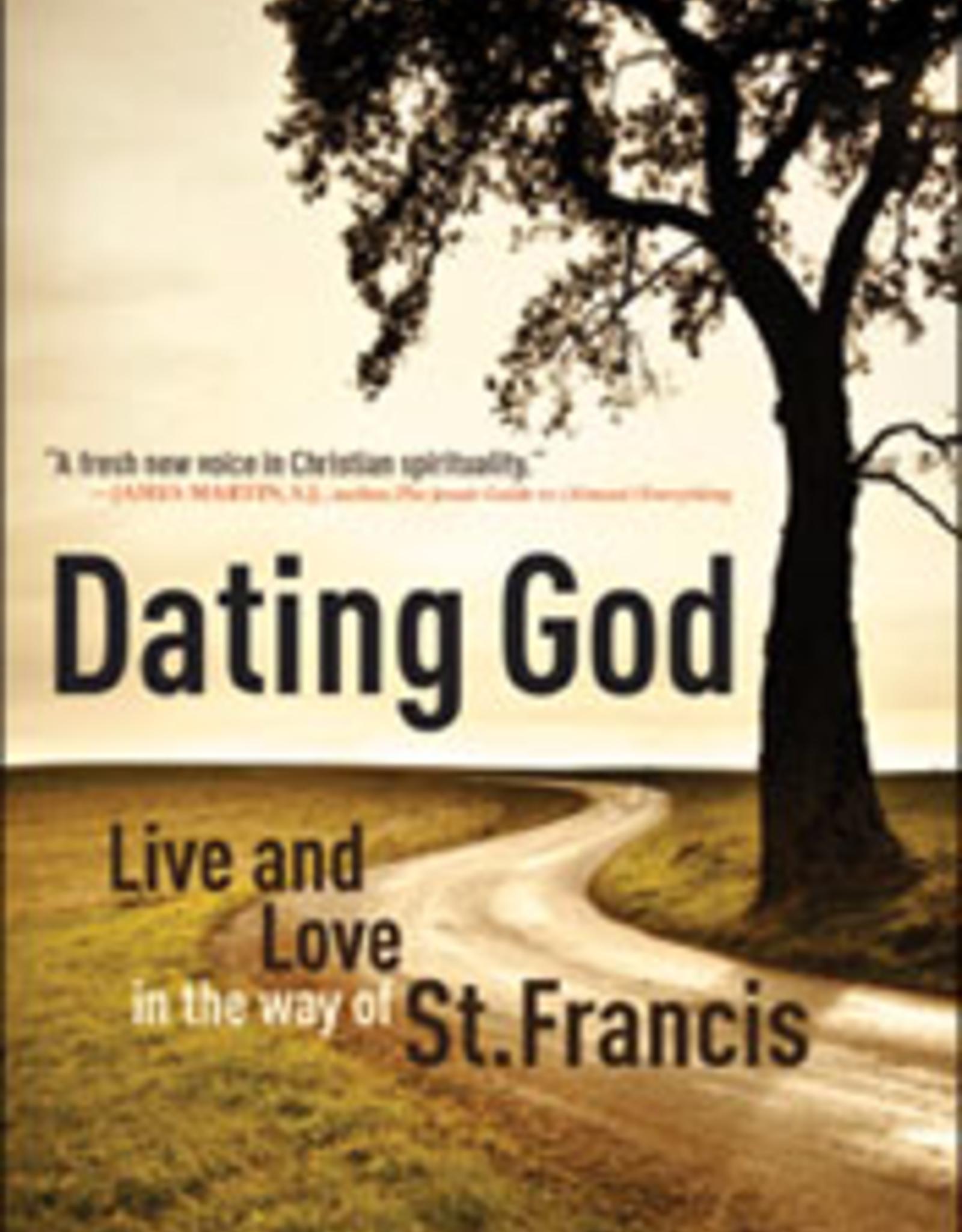 Franciscan Media Dating God, by Daniel P. Horan (paperback)