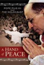 Ignatius Press A Hand of Peace:  Pope Pius XII and the Holocaust (DVD)