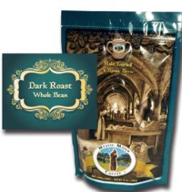 Mystic Monk Mystic Monk Dark Roast-whole