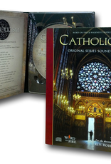 Catholic Word Publisher Group Catholicism CD w/ Full Color Booklet
