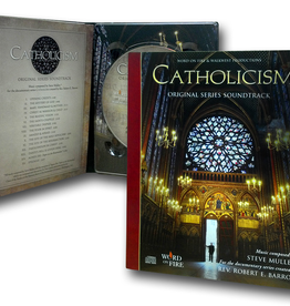 Catholic Word Publisher Group Catholicism CD w/ Full Color Booklet