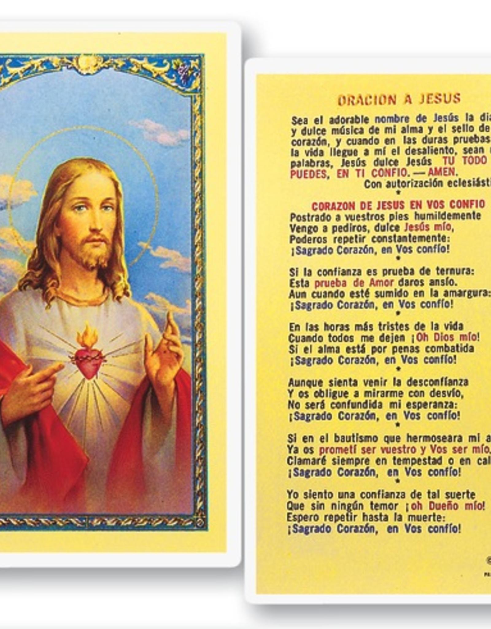 WJ Hirten Sagrado Corazon de Jesus