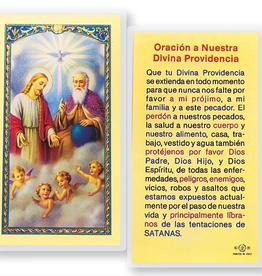 WJ Hirten Divina Providencia - La Santisima Trinidad