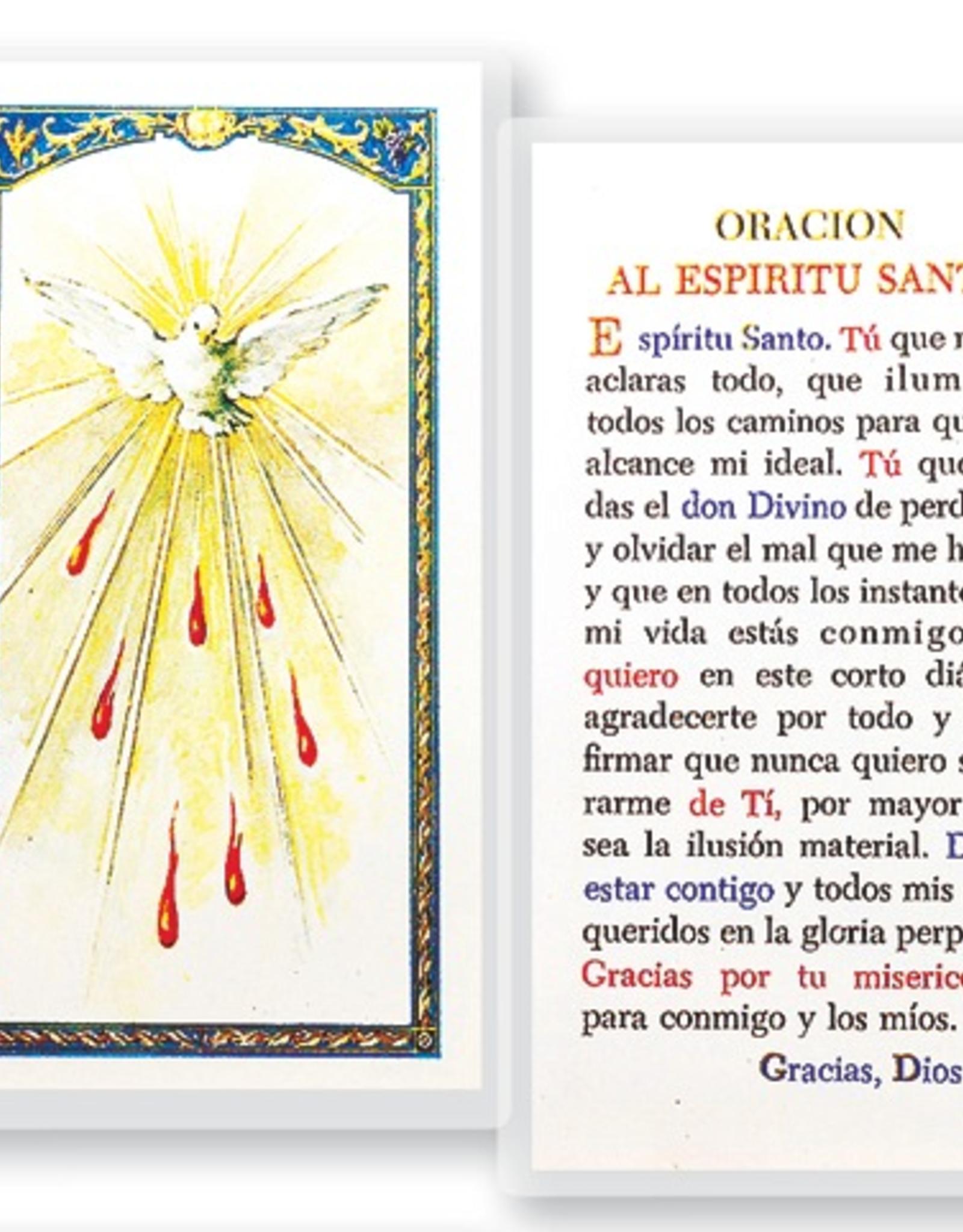 WJ Hirten Espiritu Santo