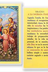 WJ Hirten Sagrada Familia