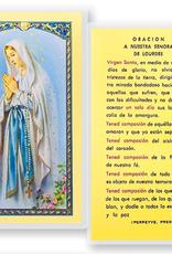 WJ Hirten N.S. de Lourdes