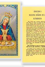 WJ Hirten Nuestra Senora de la Altagracia