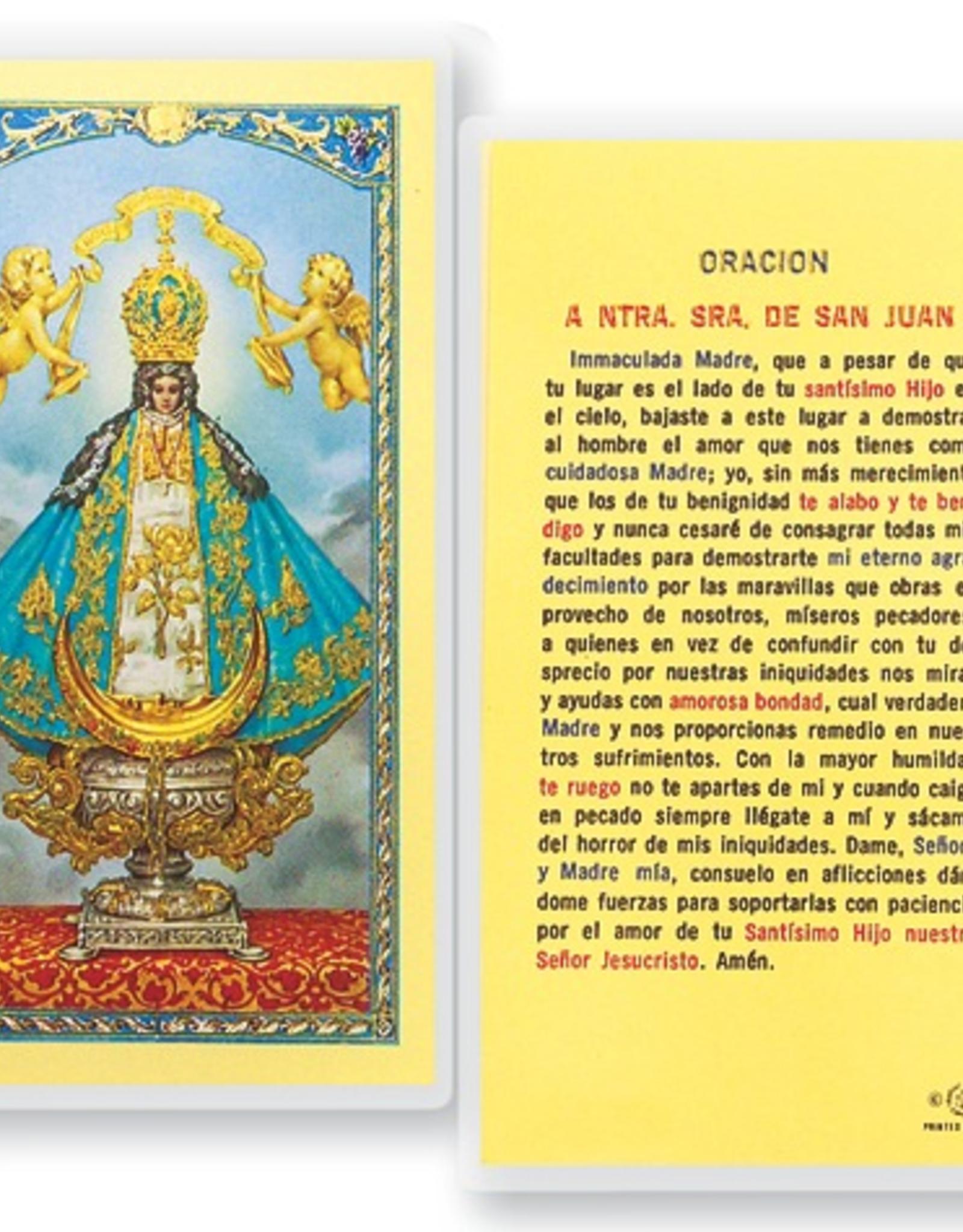 WJ Hirten N.Z. de San Juan