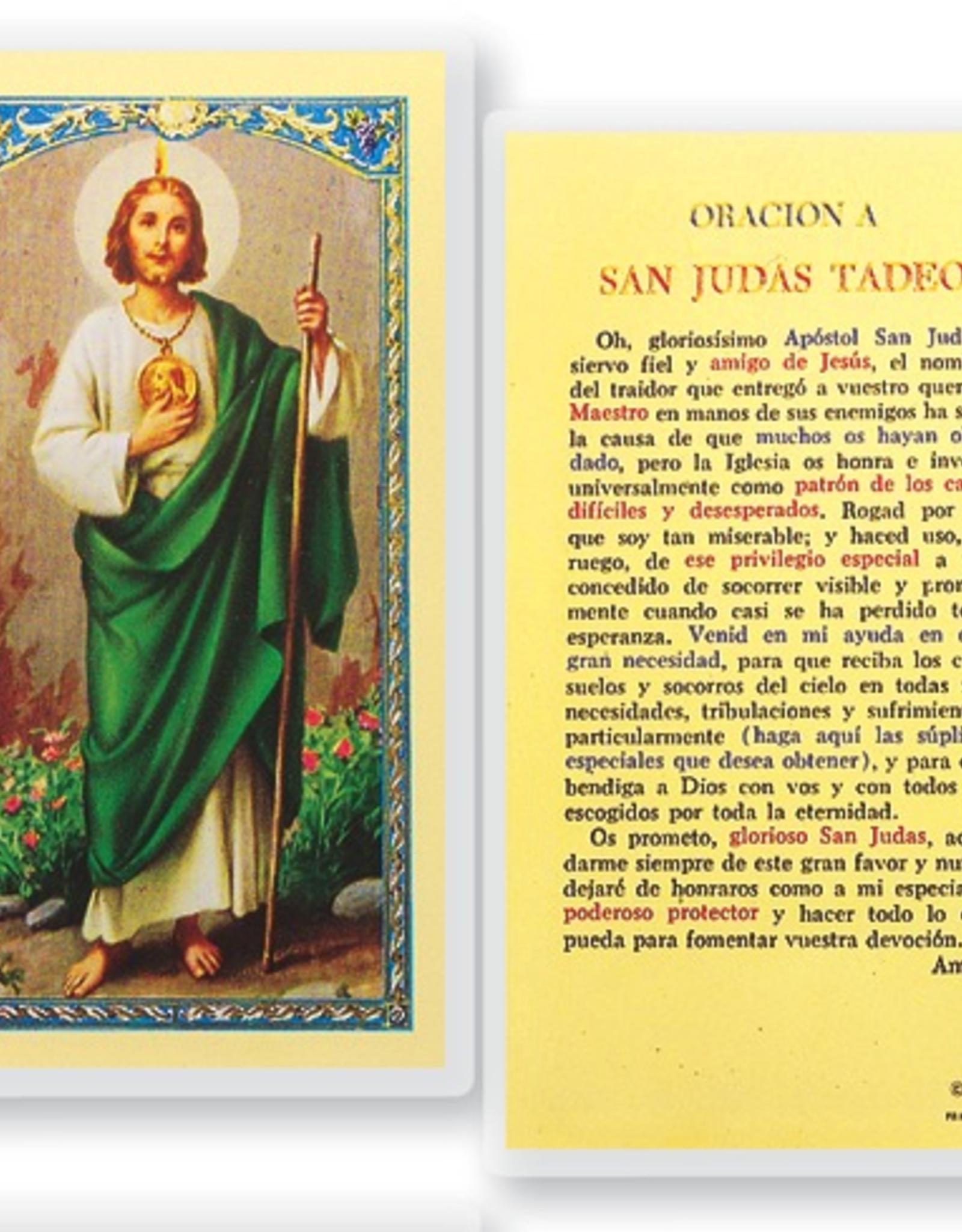 WJ Hirten San Judas Tadeo