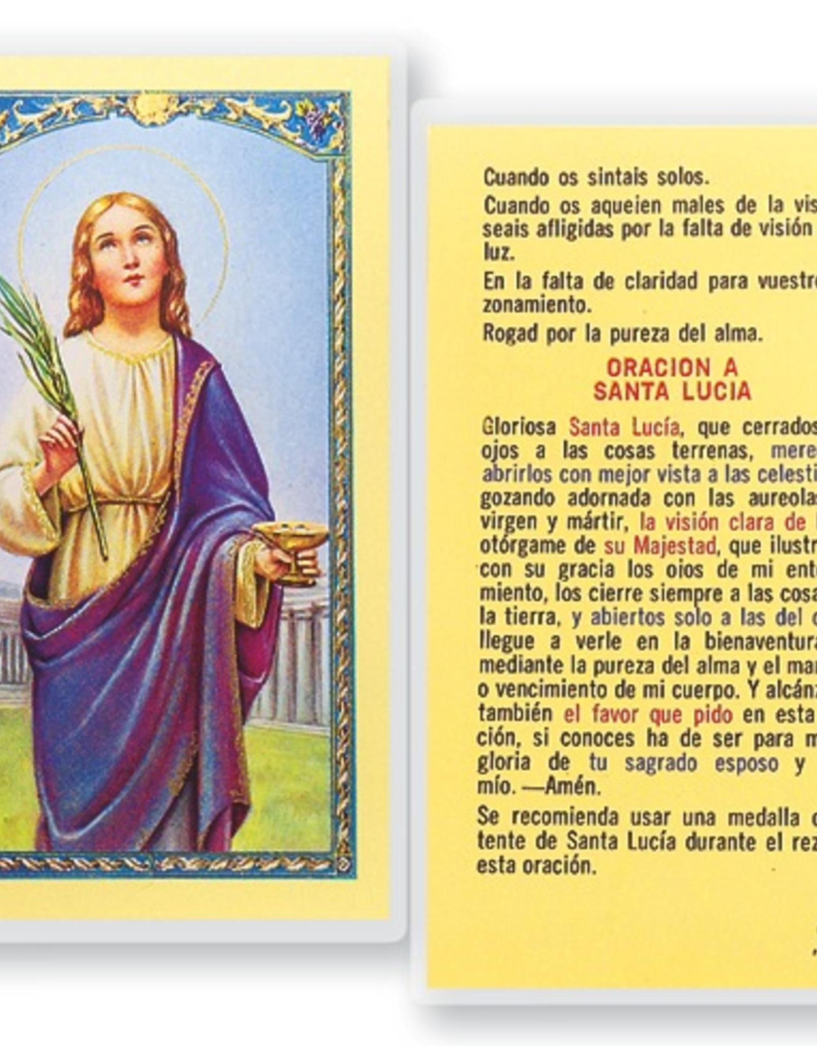 WJ Hirten Santa Lucia