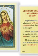 WJ Hirten La Madre de Dios