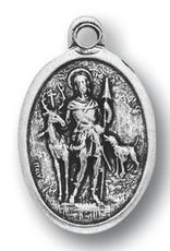 WJ Hirten St. Hubert Medal