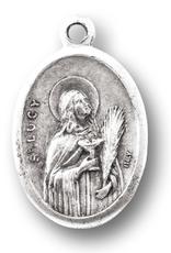 WJ Hirten St. Lucy Medal