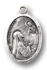 WJ Hirten St. Margaret Medal