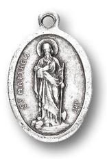 WJ Hirten St. Matthew Medal